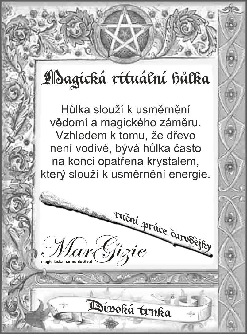 RituálníHůlkyMarGizie